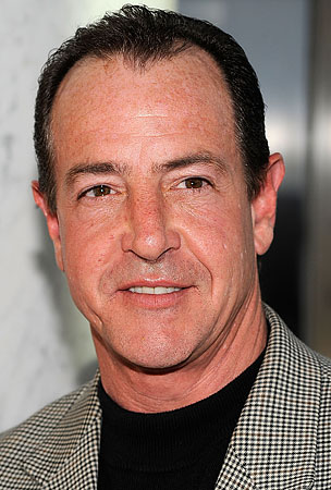 BUZZINGS: World Shocked To Learn That Michael Lohan Has A Heart (Attack)