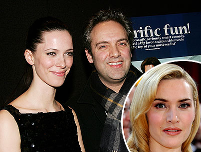 Is Kate Winslet's Break-Up On Account of Love Triangle with 'Vicky Christina Barcelon' Actress?