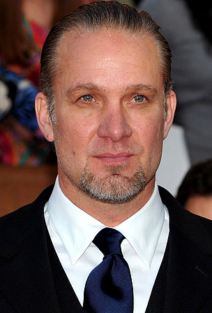 Jesse James Apologizes to Sandra Bullock for Something or Another