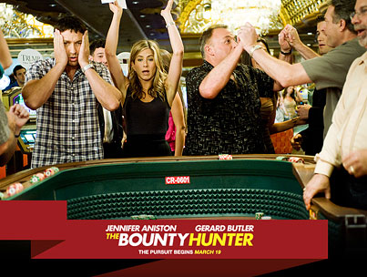 'The Bounty Hunter' Invites You to Share Your Revenge Fantasies