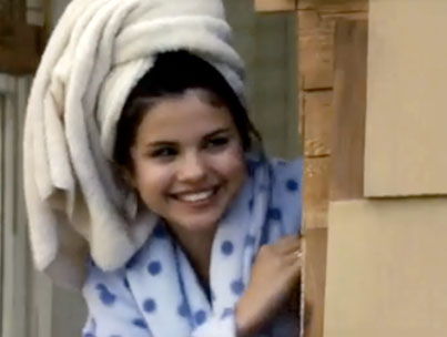 Selena Gomez Makes Mischief In 'Ramona And Beezus' Trailer