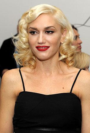 Gwen Stefani Preparing For Washed Up Musician Phase?