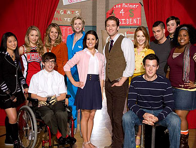 OMG: 'Glee' Could Be Coming To Broadway!