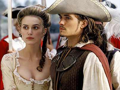 The Next 'Pirates of the Caribbean' Movie Will Apparently Be Cast by Howard Stern