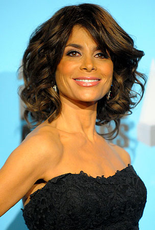 Paula Abdul May Bring Mobs of Flashers Into Your Living Room