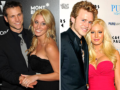 BUZZINGS: 'Bachelor' Couple Shoots For The Stars, Wants To Be The Next Heidi Montag And Spencer Pratt