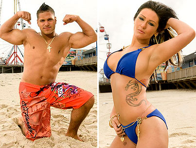 'Jersey Shore' Kids To Finally Give World The Official Guido Guidebook