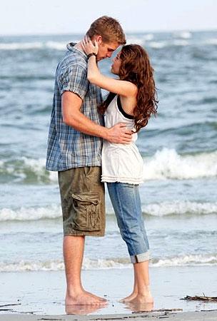 Liam Hemsworth Has Opened The Door To Miley Cyrus' Heart