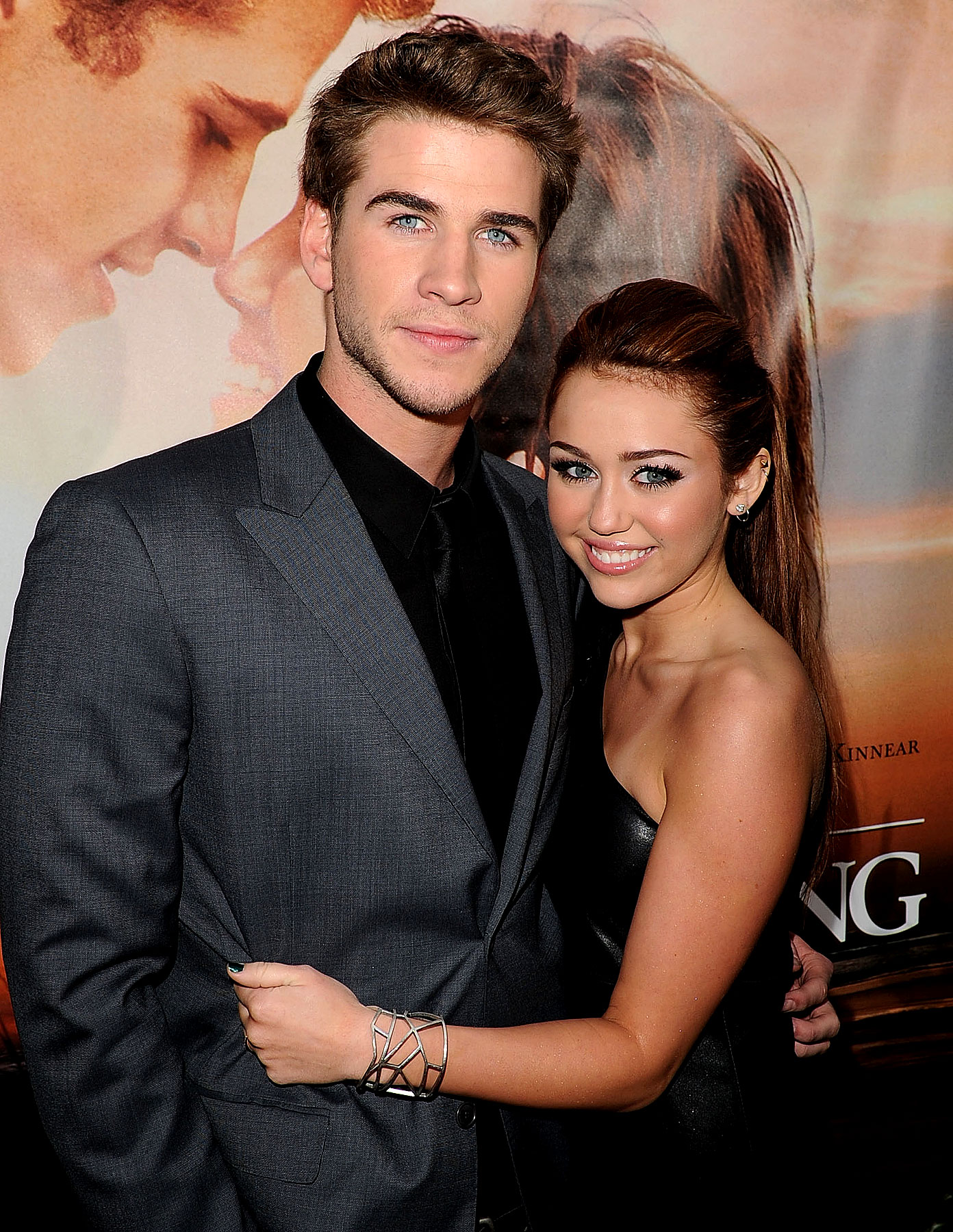 'The Last Song' Premiere-photo