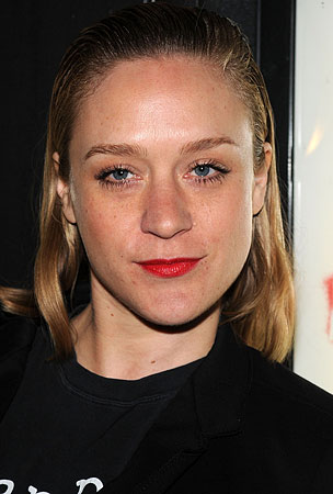 Chloe Sevigny Tries to Give Her Publicist a Heart Attack, Declares 'Big Love' Awful
