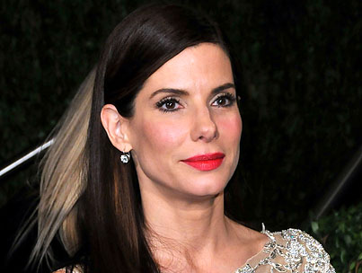 BUZZINGS: Sandra Bullock Is Not Adopting Jesse James' Daughter, Public Rests Easy Knowing Daughter's Fate