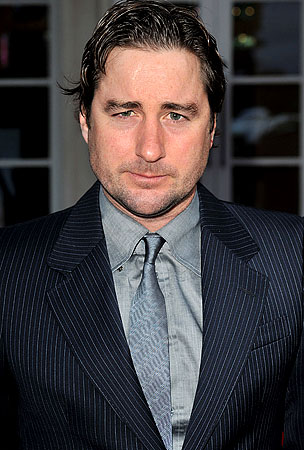 Luke Wilson Apparently Not Enthusiastic About Role As AT&T Pitchman