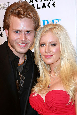 Heidi Montag Gets a New Name to Go Along With Her New Face