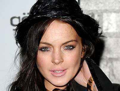 Lindsay Lohan Drops Bombshell That Michael Lohan Is A Bad Dad