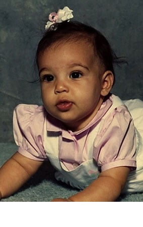 Celeb Baby Pictures: Guess Who? (PHOTOS)