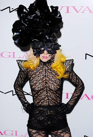 Lady GaGa Hates Casualness