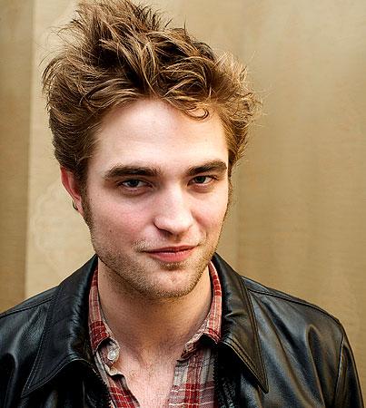 Robert Pattinson Battles Barack Obama In 'Time' 100 Most Influential Poll