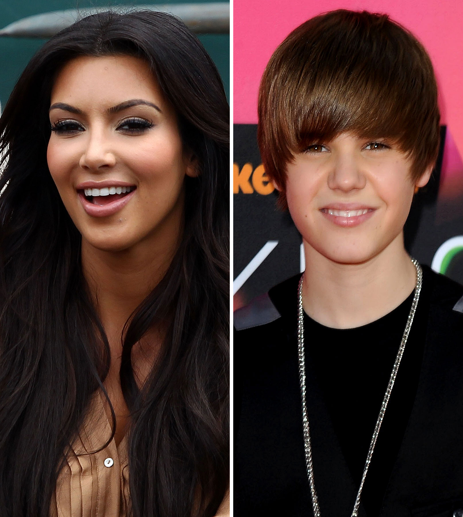 Justin Bieber Needs To Beef Up For Kim Kardashian