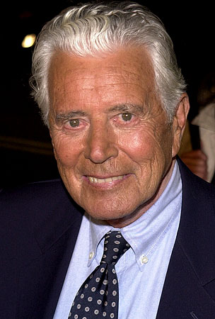 'Dynasty' Actor John Forsythe Has Died At Age 92