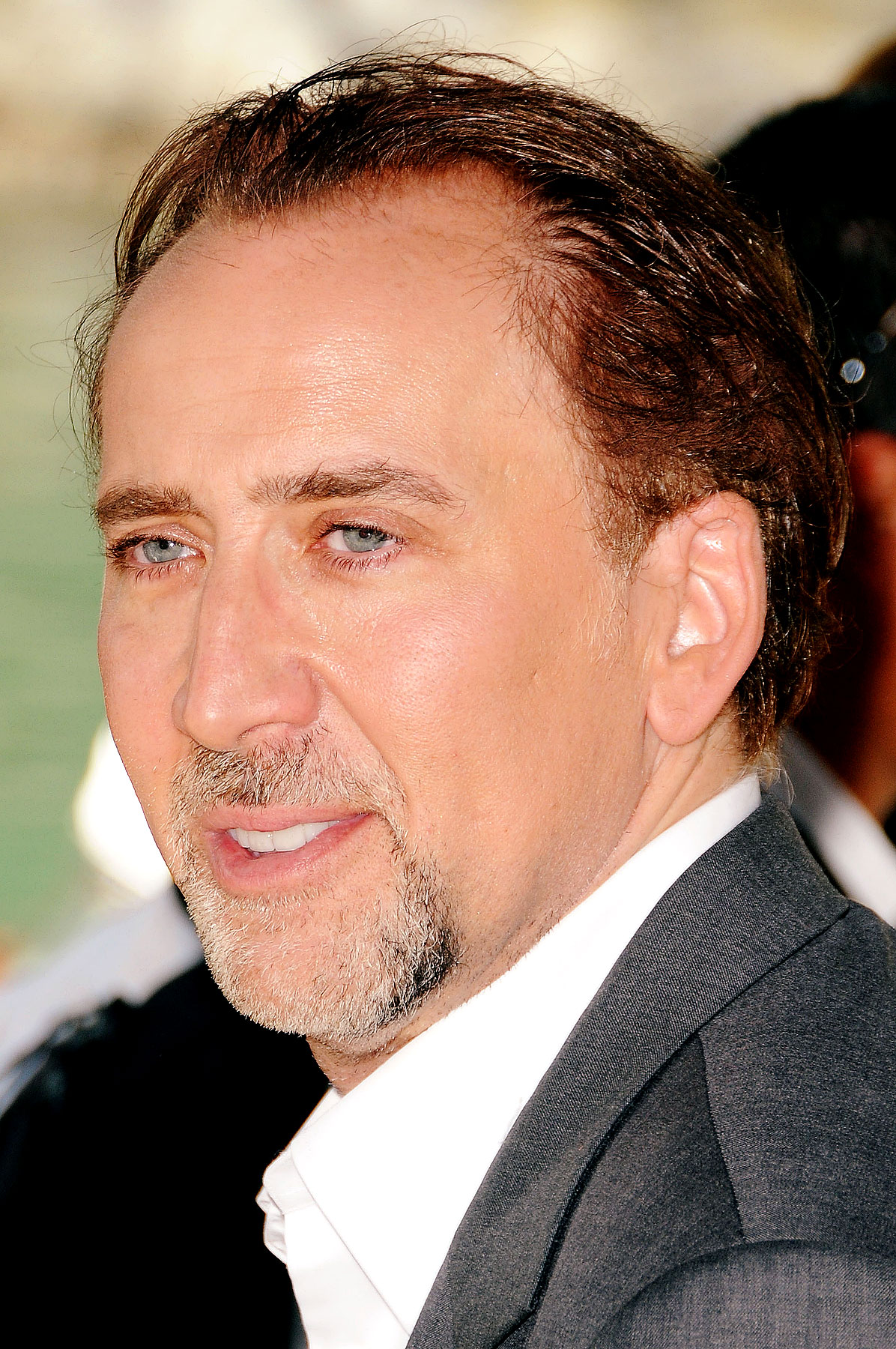 Nicolas Cage's 15 All-Time Hottest Looks (PHOTOS)