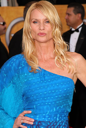 Nicolette Sheridan Claims 'Desperate Housewives' Creator Attacked Her, Sues