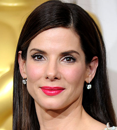 Sandra Bullock Denies Existence of Sex Tape, Disappoints Pervs Everywhere