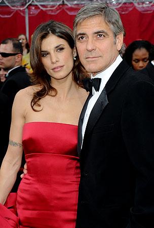 BUZZINGS: George Clooney Denies Break-Up Rumors, Disappoints Women Everywhere