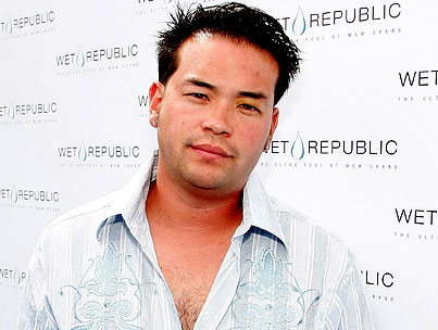 Jon Gosselin Is Broke, Ed Hardy Stores Brave For A Slow Summer