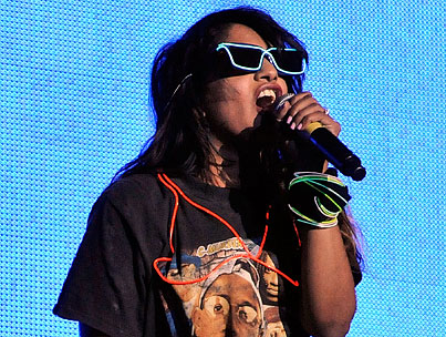 M.I.A. Hates Lady GaGa, Twilight And Everything Else Important In This World