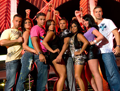 'Jersey Shore' Creators Looking To Anger New Ethnicities With 'The Persian Version'