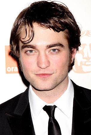 Robert Pattinson To Play Kurt Cobain In New Film