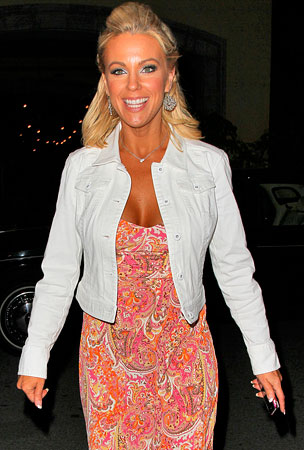 BUZZINGS: Kate Gosselin Explores New Depths Of Delusion, Says She's The Next Jennifer Aniston