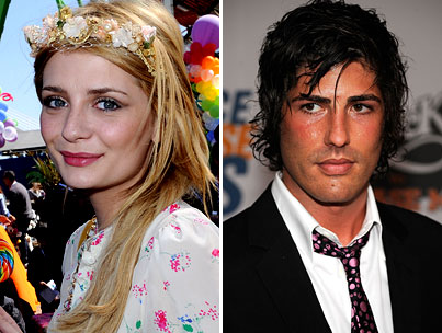 Brandon Davis Says Not Even He Is Scummy Enough To Call Mischa Barton Fat