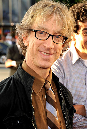 Andy Dick Goes On Another Drunken Rampage, Because That's Just What He Does (VIDEO)