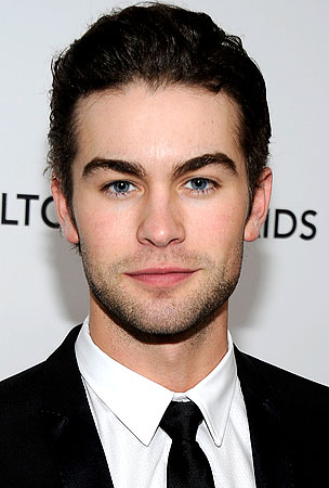 Chace Crawford Cut Loose From 'Footloose' Remake