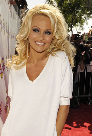 Pamela Anderson Owes Another Sex Tape's Worth Of Taxes