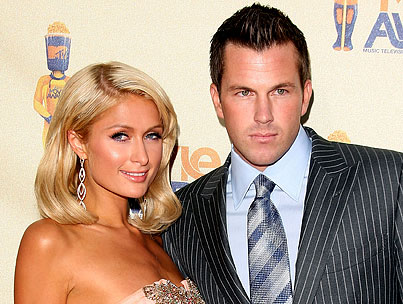 BUZZINGS: Paris Hilton And Doug Reinhardt Finally Announce Breakup