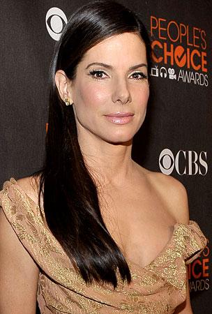 Sandra Bullock To Break Her Silence With…George Lopez