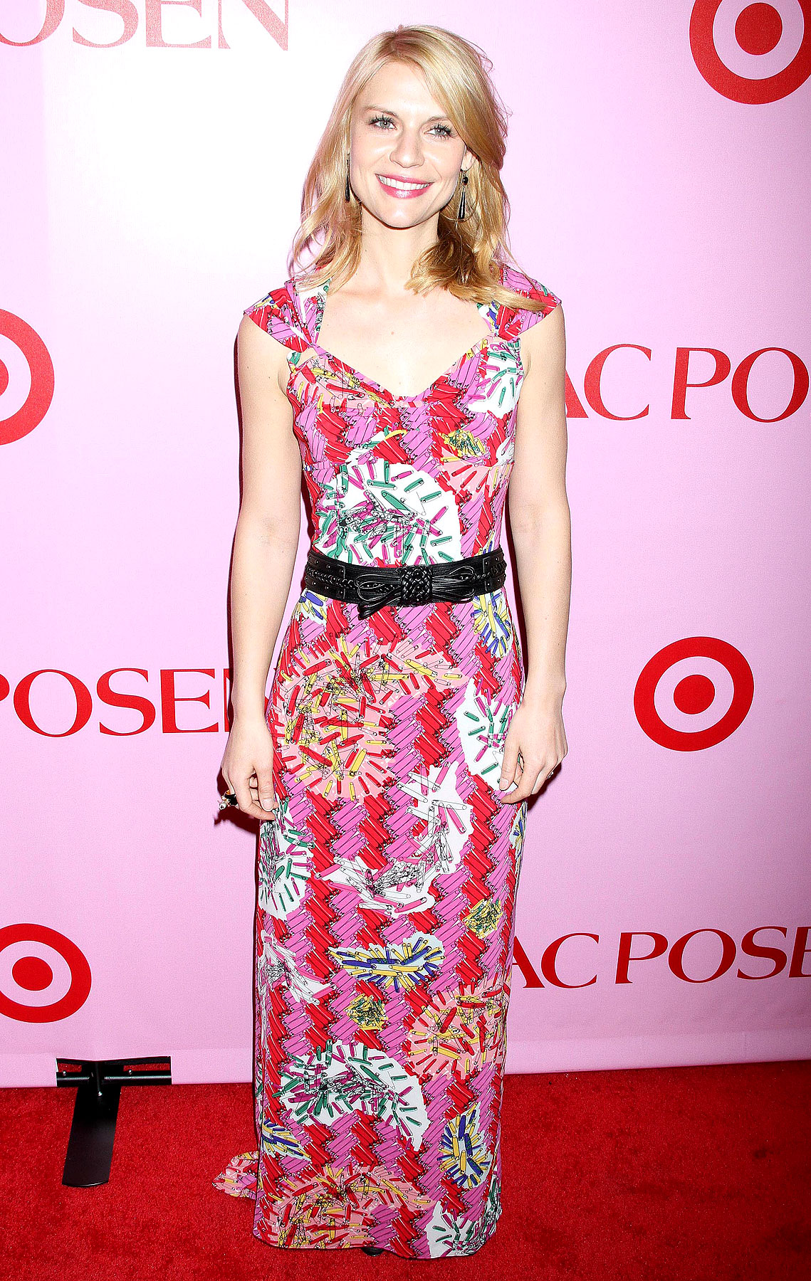 Zac Posen for Target Launch Party Attracts Mostly Well Dressed Celebs (PHOTOS)