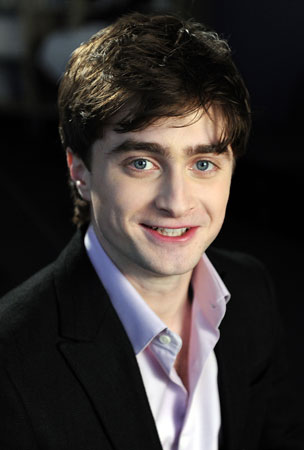 Daniel Radcliffe Prepares to Give the World a Little Song and Dance on Broadway