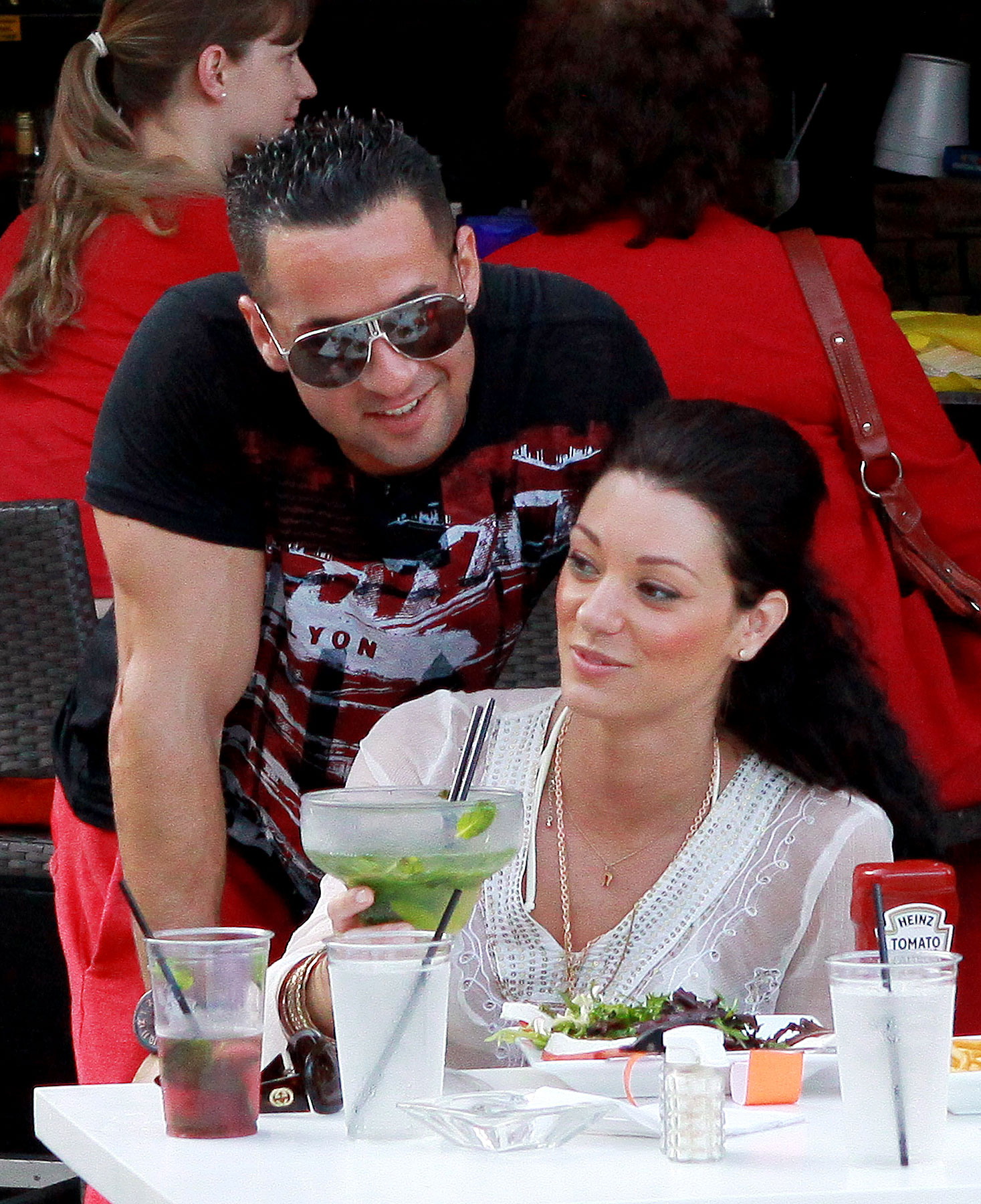 The Situation Has A Way With The Ladies (PHOTOS)