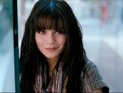 Vanessa Hudgens Invites You to Be Amazed by Her New 'Beastly' Trailer (VIDEO)