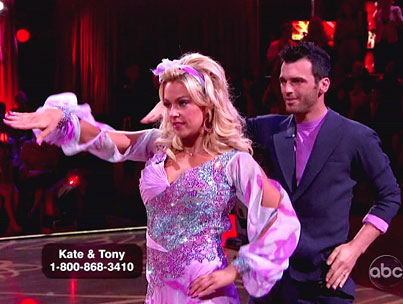 Kate Gosselin Not Above Sending Spam Emails To Get Votes On 'Dancing With The Stars'