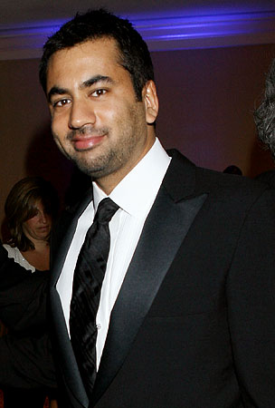 Kal Penn Rings In 4/20 By Getting Robbed At Gunpoint