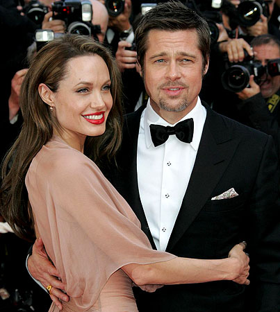 Are Brad Pitt And Angelina Jolie Finally Getting Married?