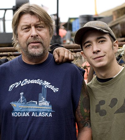 Deadliest Catch's Jake Harris Becomes Police's Prey After Bailing on Hearing