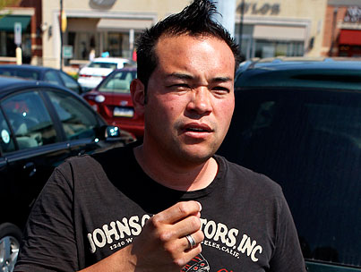 Jon Gosselin Finally Does Something Right, Fires Shady Lawyer