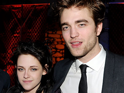 Robert Pattinson Proposed To Kristen Stewart, Says Totally Reliable Anonymous Source