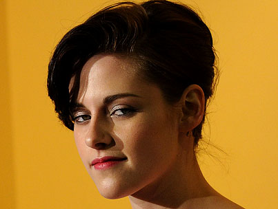 "Kristen Stewart May Be ""Wanted"" to Replace Angelina Jolie"