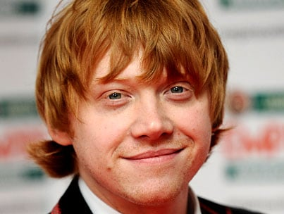 Rupert Grint to Pull a Borat, Tour the Land in an Ice-Cream Truck